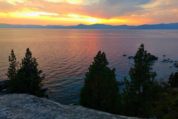 Blogpost - California's Grand Adventure